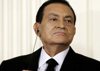Экс-президента Египта Хосни Мубарака приговорили к трем годам тюрьмы