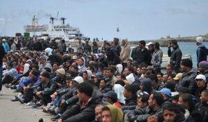 Федерика Могерини: ЕС ожидает развал из-за наплыва беженцев