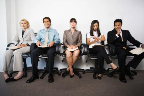 Подбор персонала в компанию