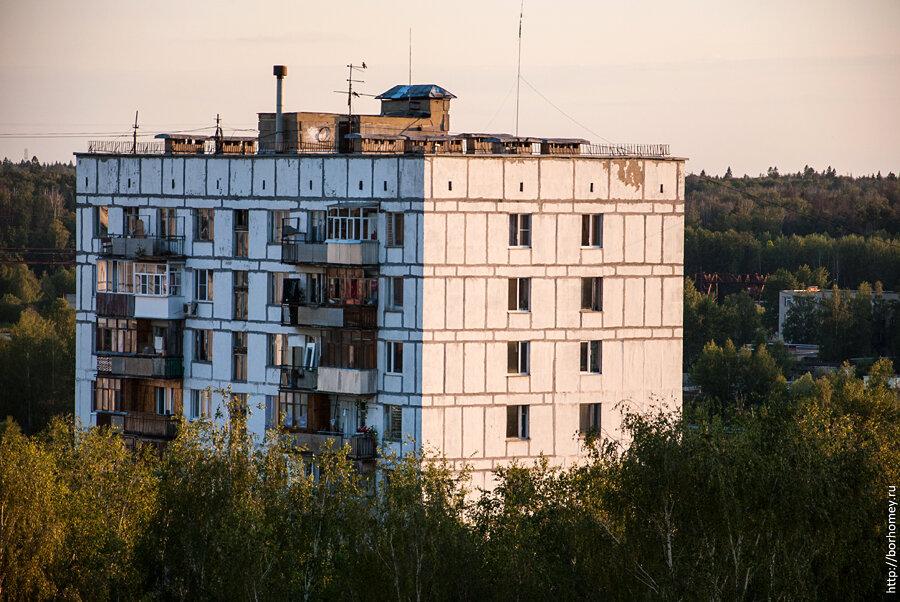белый дом на бессарабенко