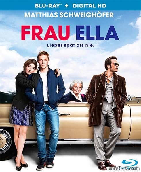 Фрау Элла / Frau Ella (2013/HDRip)