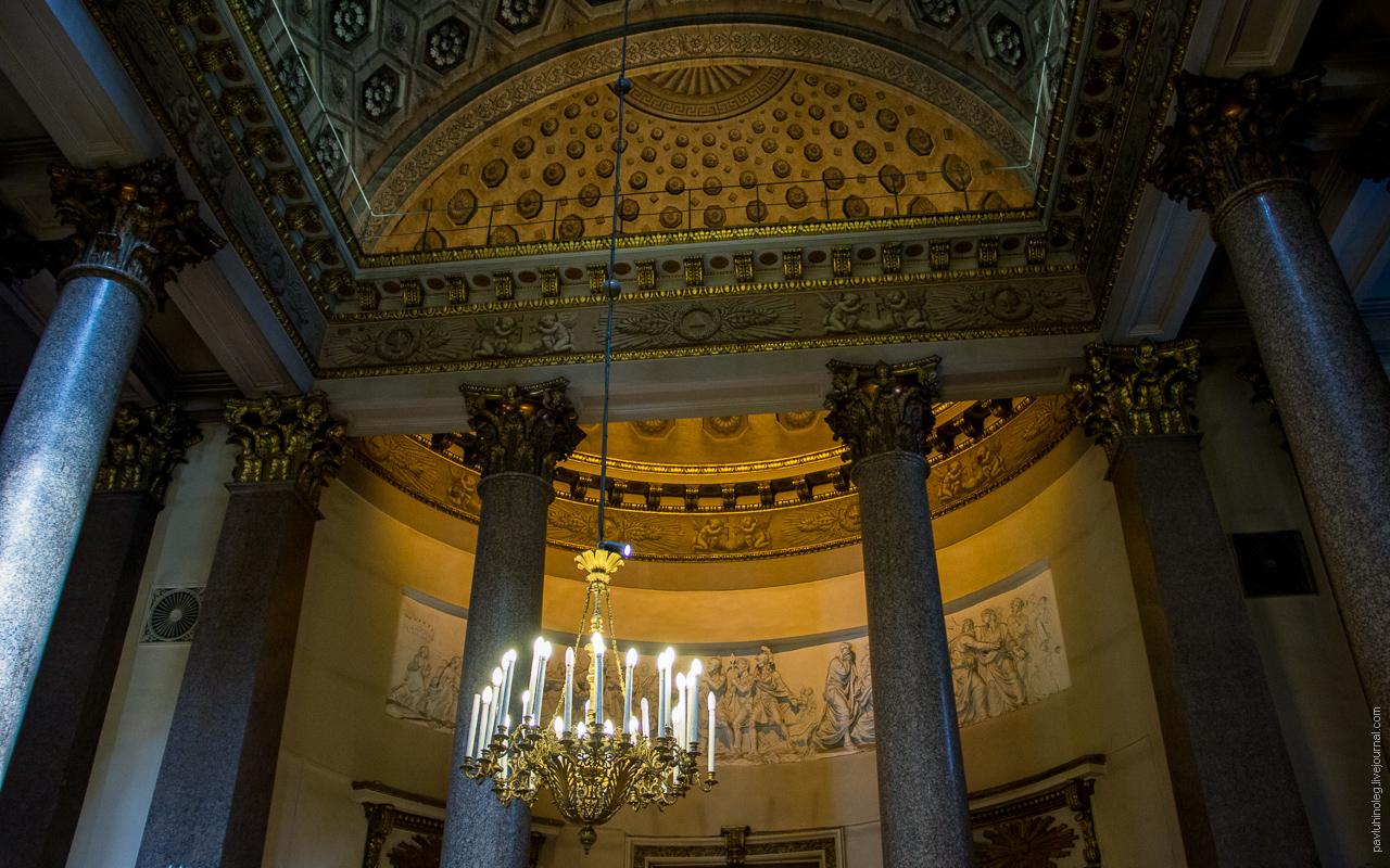 Интерьер собора.JPG