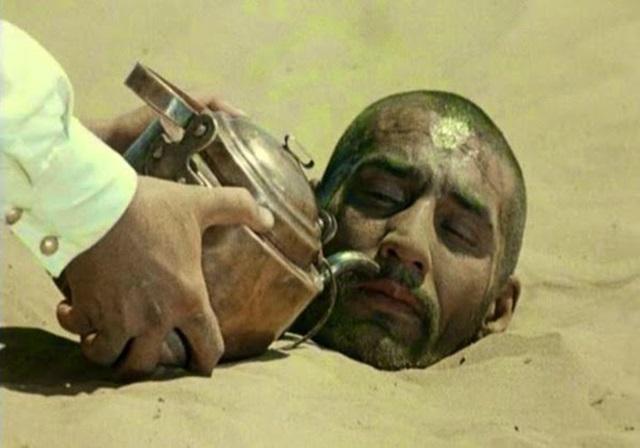 Как снимался фильм «Белое солнце пустыни» (история создания) 0 12e686 2fffd7f6 orig
