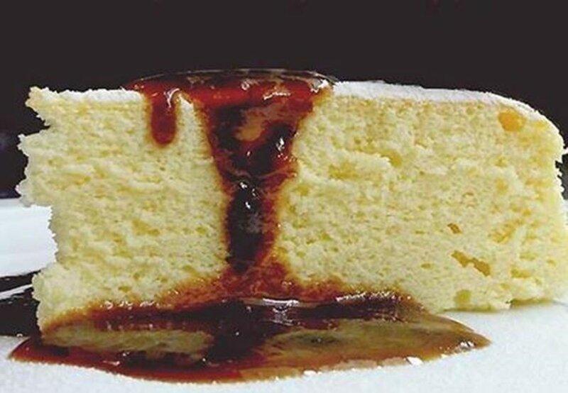 Только вкусные десерты! Как приготовить японский чизкейк