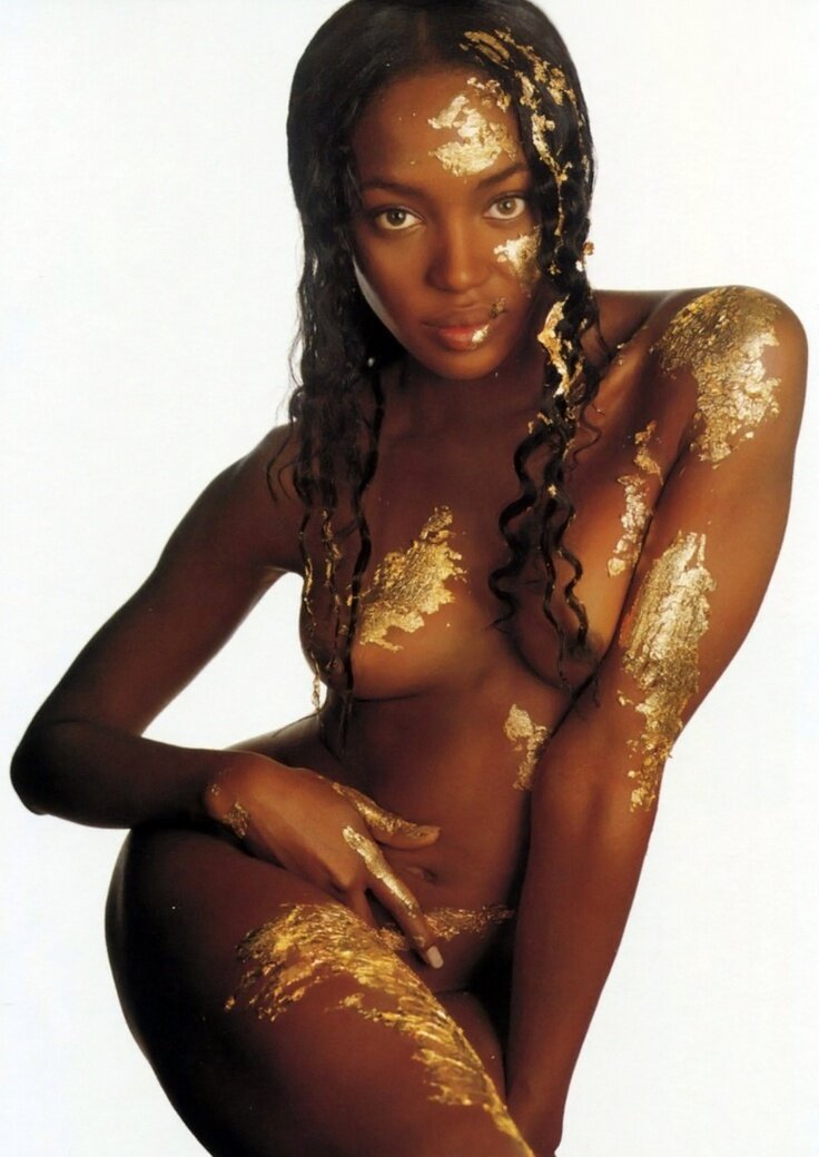 Темнокожая актриса кассандра