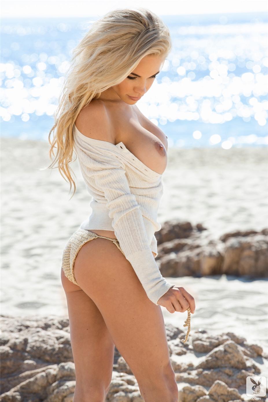 Dani Mathers - Playboy US may 2014 Playmate