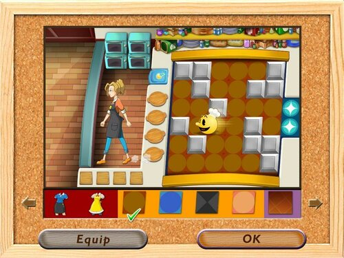 PAC-MAN Pizza Parlor screenshot 3