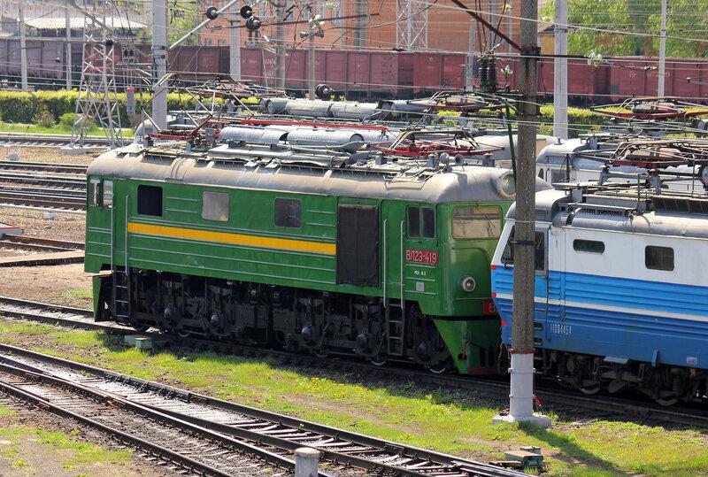 ВЛ23-419