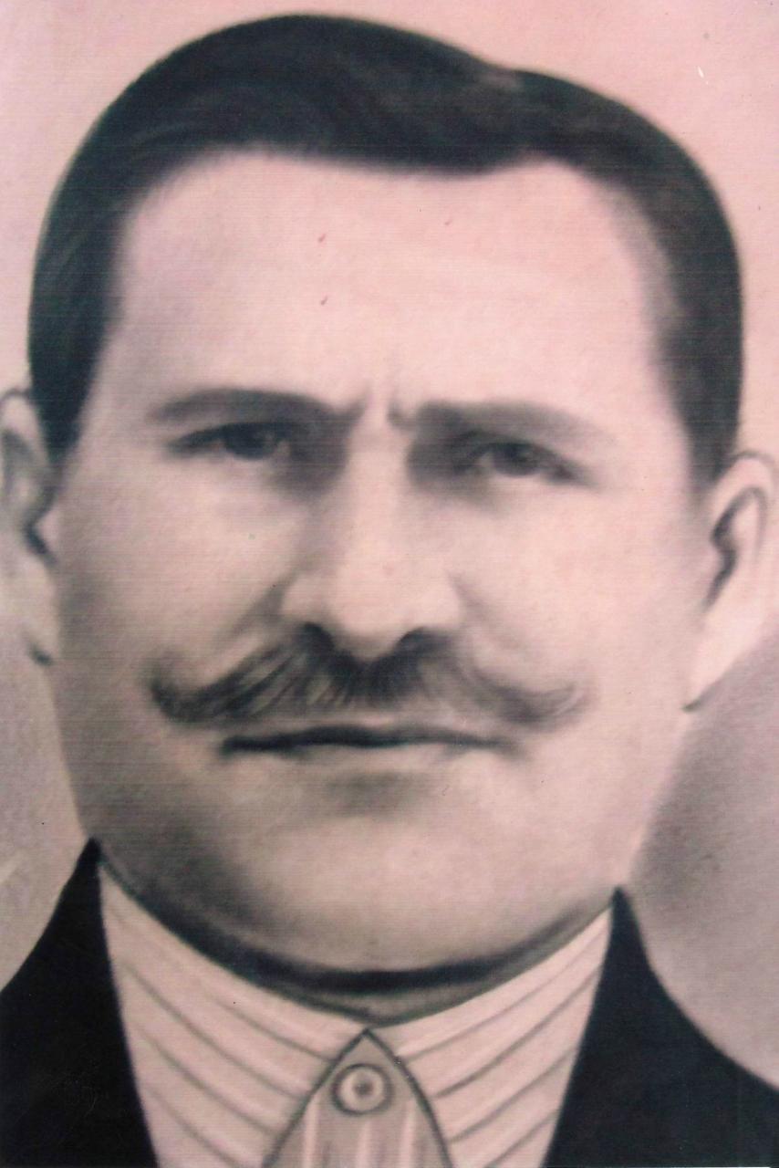 Иван Иванович Котляров