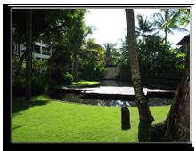 Conrad Bali Resort