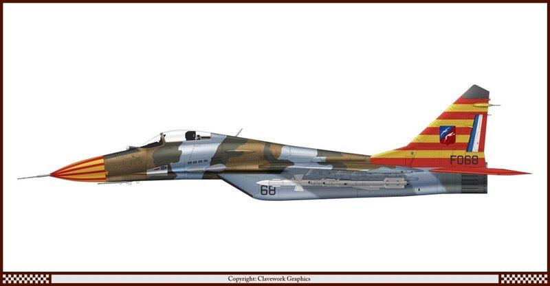 Tornado GR4 grey