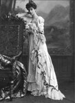 Consuelo Vanderbilt. 	before 1921