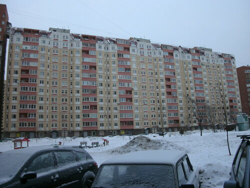 Ленинский пр. 79к3