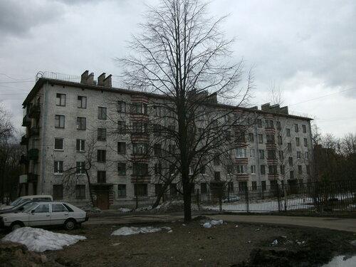 ул. Харченко 19