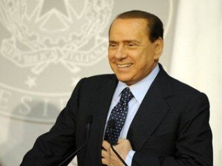 Как похудел премьер-министр Италии Сильвио Берлускони?