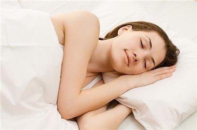 Диета «Спокойной ночи»