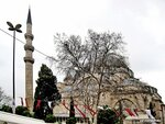 Мечеть Сулеймание (Стамбул, Турция)