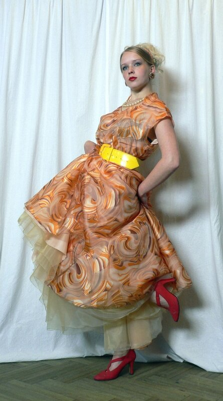 0 5a11e 9ac928f5 XL Коллекция костюмов «Стиляги» в стиле 1950 х годов (фотографии)