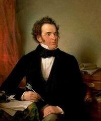ФРАНЦ ШУБЕРТ (Schubert)<br />(1797-1828)