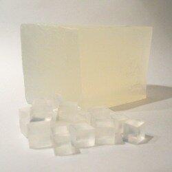 Основы для приготовления домашнего мыла