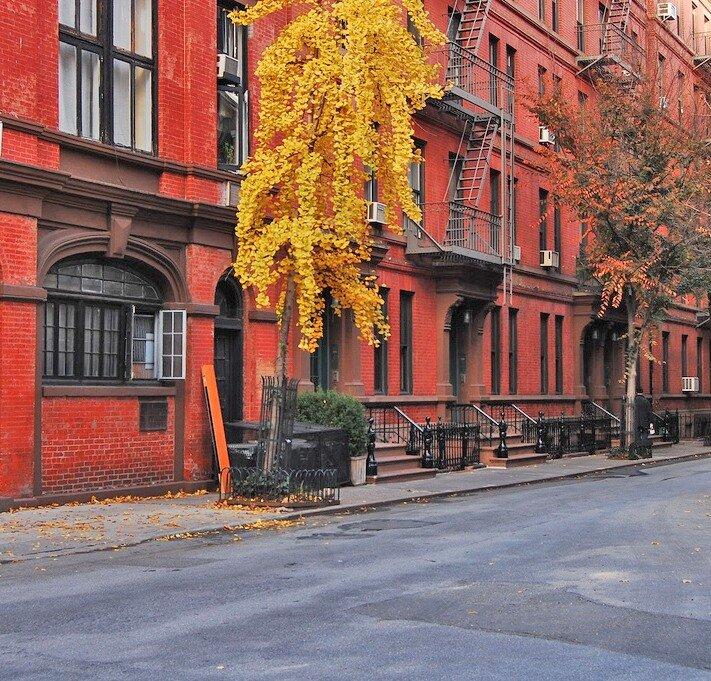 barrow street