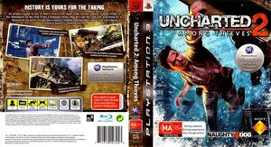Uncharted2: Among Thieves