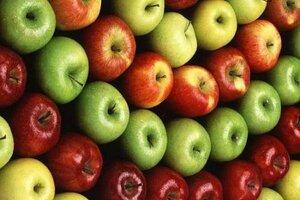 В Приморье возвращена в Китай крупная партия яблок