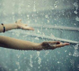 В Приморье снова дожди