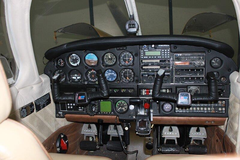 Piper PA-28 Cherokee