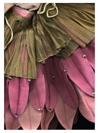 """New York City"" ballet costumes"