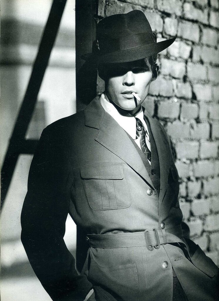 Matthew Rolston, 1961