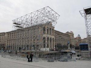 Киев 2011