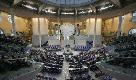 Немецкий Бундестаг одобрил военную миссию против ИГИЛ в Сирии