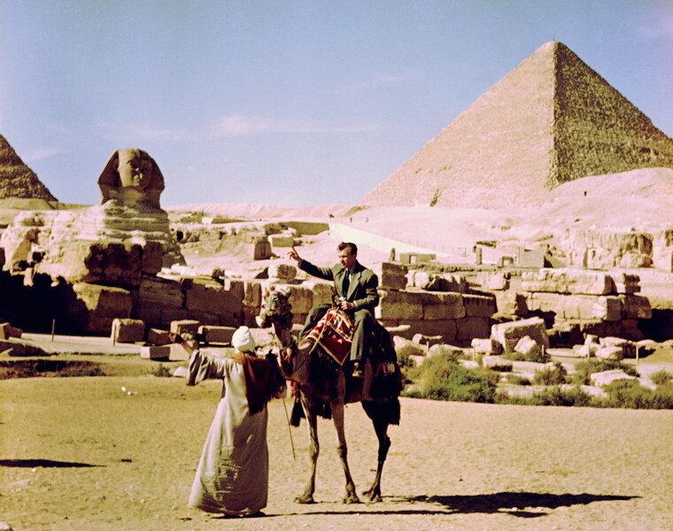 1956 Фотограф Н.И.Драчинский в Египте.jpg
