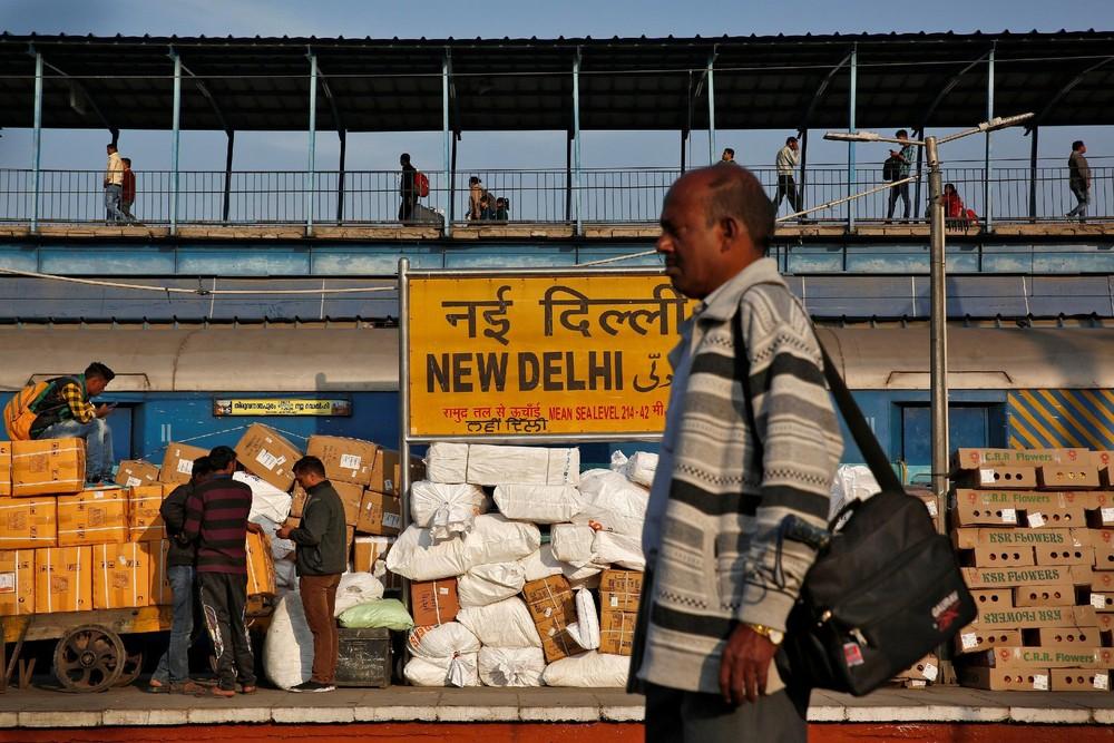 Индия на этой неделе