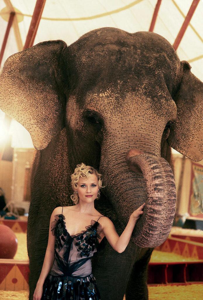 Риз Уизерспун (Reese Witherspoon) май 2011