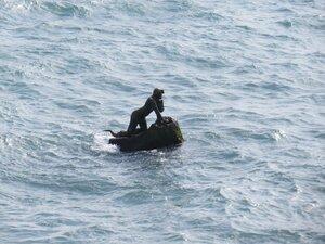 Мисхорская русалка