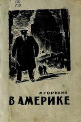 Книга В Америке
