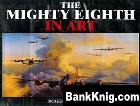 Книга The Mighty Eighth in Art