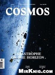 Журнал Cosmos - August-September 2015