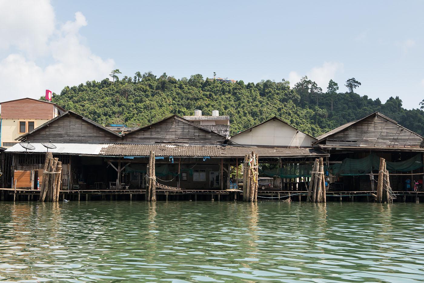 Фото 18. Причал в рыбацкой деревне в Таиланде. Отзывы туристов об отдыхе самостоятельно (320, 50, 8.0, 1/250)