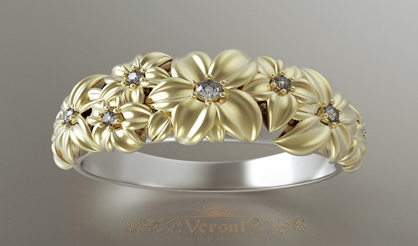 Moscow jewelry house Versal