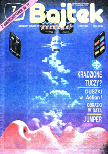Журнал: Bajtek (на польском) - Страница 2 0_12c330_af39a647_orig