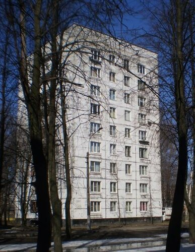 Центральная ул. 20