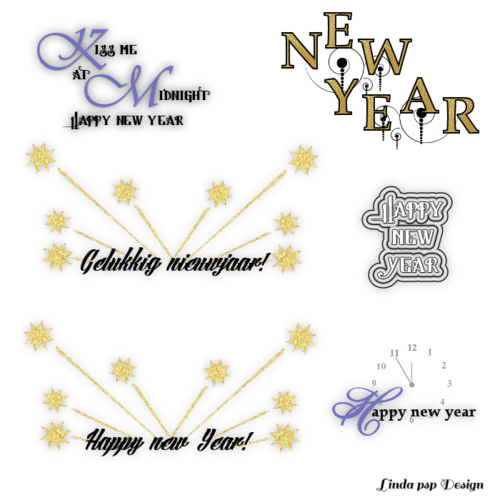 LF-Wordart Happy new year.png