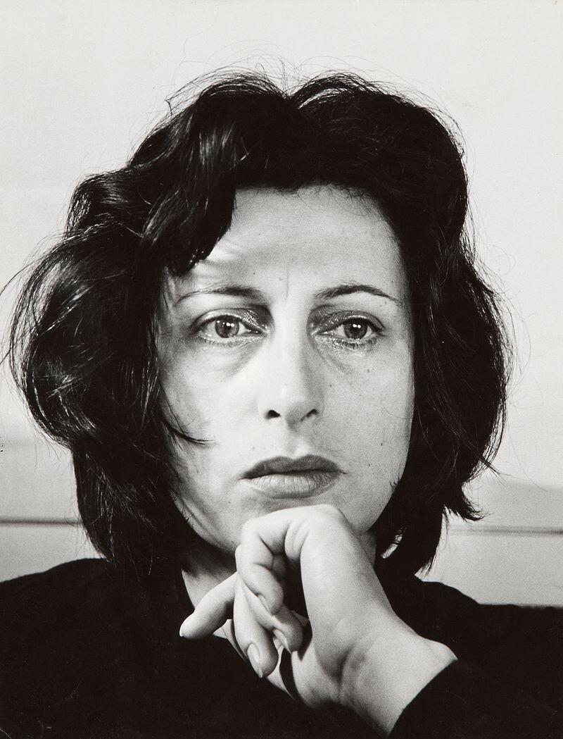 1950. Анна Маньяни