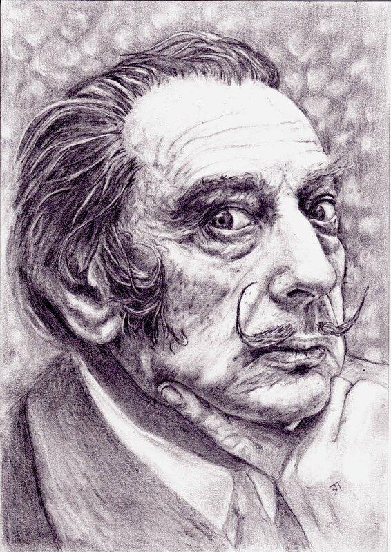 Сальвадор Дали (художник)