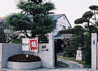 Родной дом Хиджикаты Тошизо