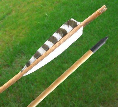Бамбуковые стрелы