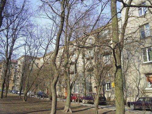 Варшавская ул. 104